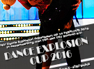 Dance Explosion Cup 2016